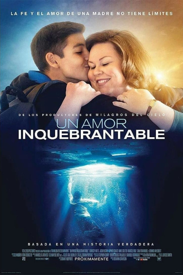 una amor inquebrantable