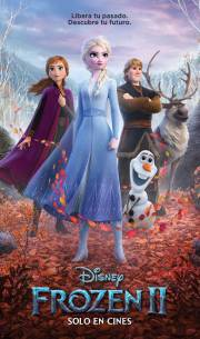 FROZEN 2 de  Disney